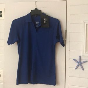 Adidas Women's Golf Shirt NTWs.